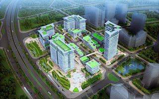 """厦大国家科技园将投用 意在打造""""海丝""""创新创业生态圈"""