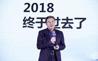 东方富海董事长陈玮:想要牛市,要大幅提升直投比例