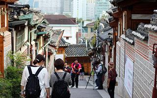[全球快讯]韩国中小企业部:2018年韩国风投总额增长43.9%达30.4亿美元