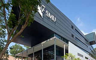 [全球快讯]新加坡法律学会推出亚洲首个法律科技加速器