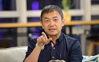 [双创载体百人谈]毛大庆:前期跑太快,优客工场将如何升级?