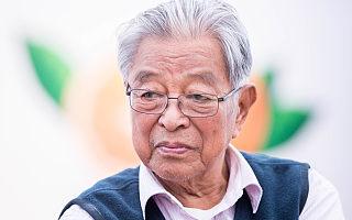 """创业标杆褚时健去世,74岁创业""""褚橙""""市值近2亿"""