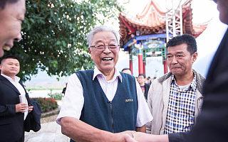 91岁褚时健去世:人生总有起落 精神终可传承!