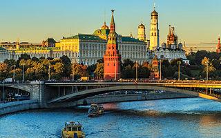 [全球快讯]东欧中亚2月回顾:俄投资环境恶化,哈萨克政府力助创企