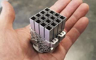 [全球快讯]全球3D打印市场每3年翻番,中小企业贡献欧洲75%在线需求