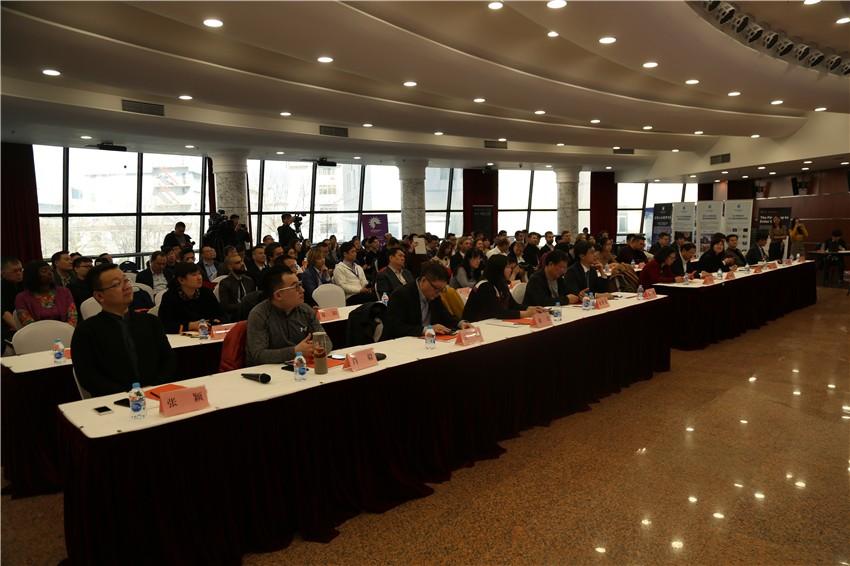 20190313海淀创业园成功主办Sino Track北京国际创新项目路演对接会1.JPG