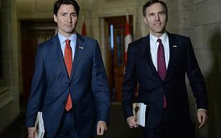 [海外政策]2019年加拿大预算案:支持年轻企业家,取消中小企业税减收入门槛