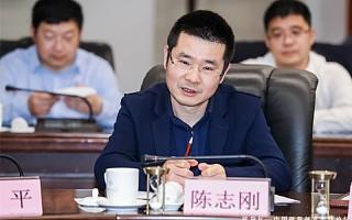 创头条创始人陈志刚:双创服务产业已形成,呼吁加大关注和扶持力度