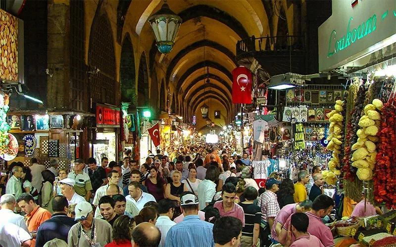 鬼城伊斯坦布尔 欧洲最大城市何以沦落至此?