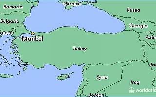 """鬼城伊斯坦布尔:""""欧洲最大城市""""何以沦落至此?"""