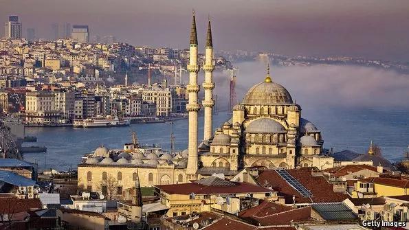 鬼城伊斯坦布爾 歐洲最大城市何以淪落至此?