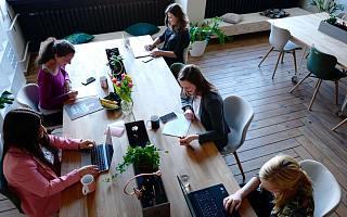 """[海外政策]加拿大推出""""科技女性硅谷""""項目,幫助女創始人境外擴張"""
