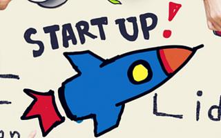 [全球快讯]美国最新创业数据:1/3创企启动资金不足5000美元,40%实现盈利