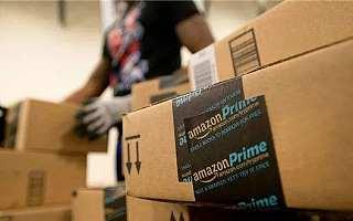 互联网巨头亚马逊,去年缴纳联邦税竟为零?