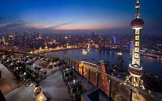 上海平均月薪9723元!全国第一