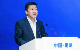 嘉兴市常务副市长徐淼:着力打造创新活力新城,努力成为长三角区域创新的新引擎!