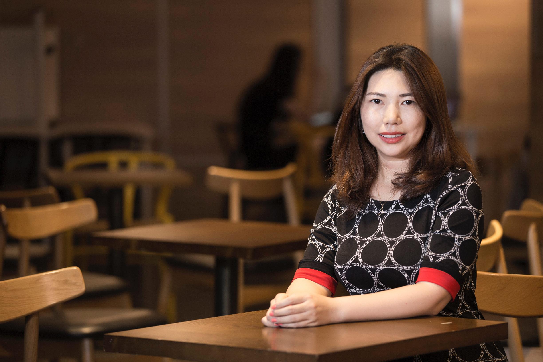 泰智会创始人赵清:做产业加速而非企业加速|双创载体百人谈