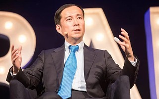 张勇最新演讲全文:阿里创新发展20年靠这三条规律