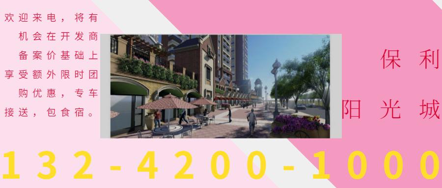 保利阳光城 900×383px.jpg