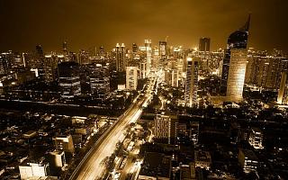 [海外政策]印尼計劃建100個科技園,今年新建3個