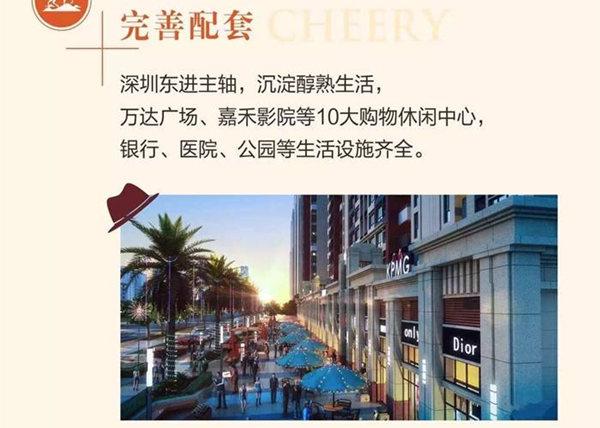 惠州碧桂园星悦公馆