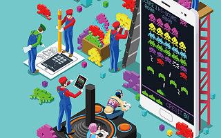 [全球快訊]印度手游開發商Games2win成立基金投資游戲創企