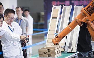 中国技术创业协会理事长朱克江:技术创新永远比模式创新走的远