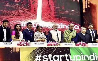 [海外政策]印度创业愿景计划:11大举措推创业,创造200万就业机会