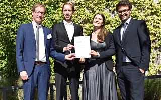 [海外政策]德國EXIST大學創業資助項目:培育創企超2300家,一家躋身獨角獸