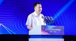 余杭區委書記張振豐:聚焦數字經濟,堅定不移以人才驅動創新發展