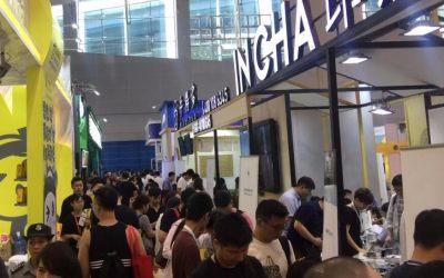 2019北京国际连锁加盟展览会:创业加盟首选平台!