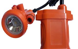 KL6LM井下安全智能型矿灯720P高清分辨率摄像录像录音监控拍照