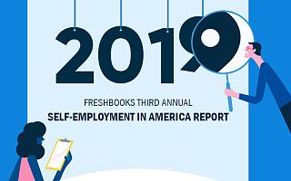 [全球快讯]2019年美国自雇佣报告:小企业员工最想成为自雇佣人士
