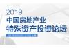 2019中国房地产业特殊资产投资