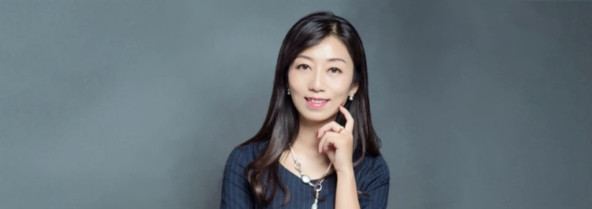 OVU创客星联合创始人金蓓:从空间服务、企业服务到产业孵化