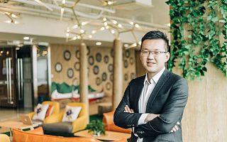 华灿工场李伟国:打造两岸青年融合的孵化平台|双创载体百人谈