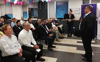 [全球快訊]以色列推出加速器跑,扶持少數群體創業者