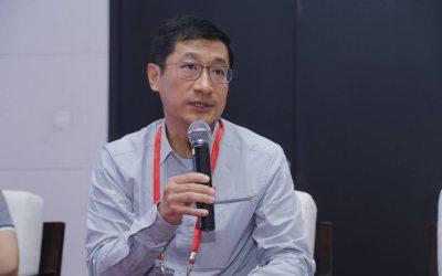卞大巍:我们更希望建立一个平台+生态的模式GP+LP模式