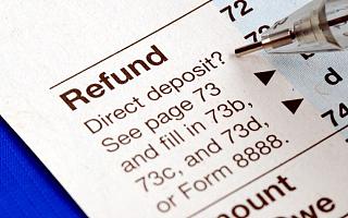 [全球快讯]美国小企业对税改总体满意,65%在2018年获得退税