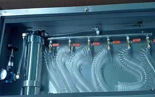 圖木舒克礦用ZYJ-M6壓風供水自救裝置生產廠家批發零售