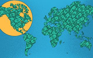 [全球快讯]2019年Q2北美风投市场平稳,总额340亿美元同比略升