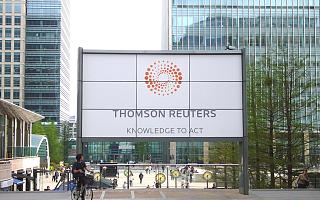 [全球快讯]汤森路透在亚太推出投资项目,面向法律及监管科技早期创企
