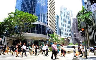 [全球快讯]新加坡2019年毕业生调查:仅27%想创业或加入创业公司