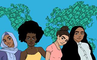 [全球快讯]2019年Q2女创始人融资仍未超过全球总额3%