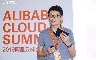 阿里云智能张瓅玶:云原生最大的价值是帮助企业最大化运用云