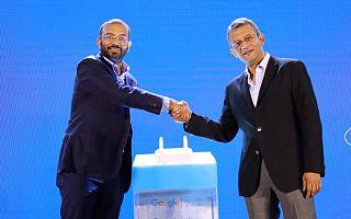 [全球快訊]思科聯手谷歌在印度公共場所推出免費高速WIFI