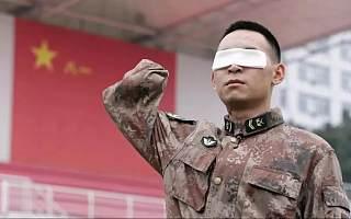 八一,致敬中国军人!