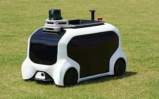 东京奥运会将应用丰田汽车设计人工智能机器人协助赛事进行