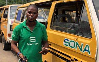 非洲出行服务公司GONA完成数百万美元Pre-A轮融资,清流资本、九合创投和Shaka VC投资