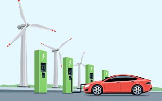 [全球快訊]塔塔汽車:到2021年設立500個公共快速EV充電站